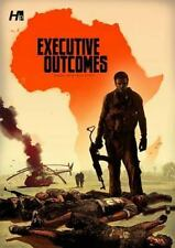 Executive Outcomes Graphic Novel by Jessica Huffman, M. Zachary Sherman and...