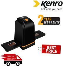 Kenro USB Film & Slide Scanner KNSC202 (UK Stock)