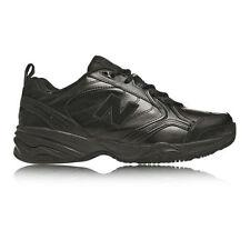 Scarpe sportive da uomo nere New Balance