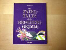 New Book The fairy tales of the Brothers Grimm - Cuentos de Hadas Hermanos Grimm