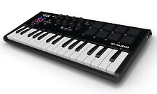 NEW MAudio Axiom Air Mini 32 Midi Keyboard Controller + Avid Ignite