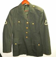 Veste originale type 52 de l US Army  ( 063 )