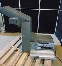 Pitney Bowes Model F700 Pcn/Code F751 Mailing Unit S4134