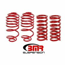 """Bmr Suspension Sp035R Lowering Springs Set Of 4 1.5"""" For 1978-1987 G-Body New"""