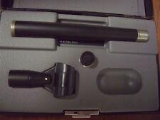 Bruel & Kjaer Type 4006 Omni Condenser Microphone Mic Case Clip