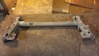 VAUXHALL ASTRA H 2004-2010 1.8 REAR AXLE BEAM SUBFRAME