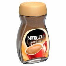 Nescafe Instant Coffee - Original / Decaff / Fine Blend / Black Roast