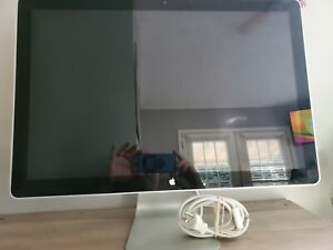 Apple A1267 LED Cinema Display Monitor Used For Parts