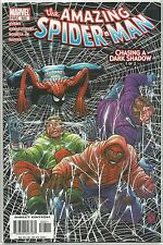 Amazing Spider-Man #503 : Marvel comic book : March 2004