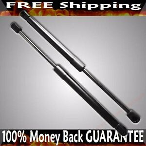 Front Hood Lift Supports Shocks Gas Spring fit 99-01 Acura TL Base Sedan 4D