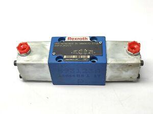 Rexroth R978918835 Directional Control Valve 4WP 6 J60/V/5