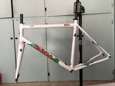 Salsa Podio Clif Bar Edition 55cm Frame Set