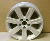 "GENUINE ORIGINAL OEM VW POLO 6R MK5 15"" ALLOY WHEEL RIVERSIDE SILVER 6R0601025L"