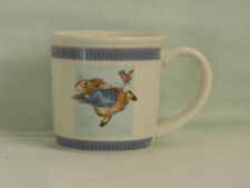 Peter Rabbit Mug Boxed Wedgwood Porcelain & China