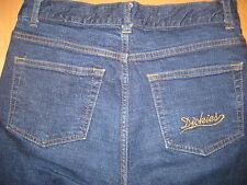 Dickies Blaue Jeans W28 L32 mit Elasthan GUT Erhalten Jeans oi