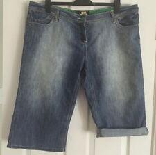 TU Plus Size Denim Shorts for Women