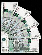 *  Russia 1000 Rubles 1997 ! UNC ! 1ps.  ! P.272 c
