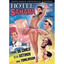 HOTEL SAHARA DVD