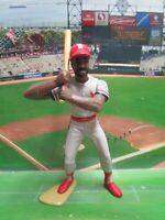 1989  OZZIE SMITH Starting Lineup Loose Baseball Figure - ST. LOUIS CARDINALS