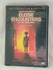 Like New, Dvd - Close Encounters of the Third Kind The Collector's Ed. (1977)
