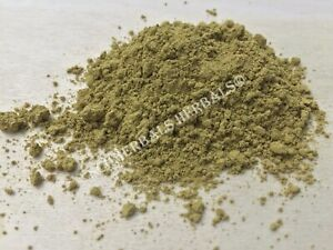 Henna Leaf Powder, Red ~ Sacred Herbs and Spices from Schmerbals Herbals