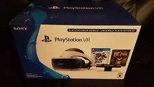 PlayStation 4 PS4 PlayStation VR Astro Bot + Moss Bundle Edition [Brand New!]