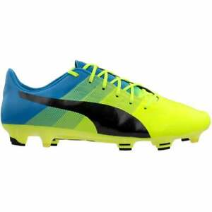 Puma Evopower 1.3 Firm Ground  Mens Soccer Cleats