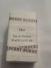 Burberry Her EDP Spray 30ml | Eau de Parfum