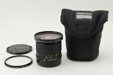 【Top Mint】SMC PENTAX-A 35mm f3.5 w/Cap +Case Wide Angle 645 645N 645Nll Japan