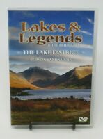 LAKES & LEGENDS OF THE BRITISH ISLES: THE LAKE DISTRICT - BLESSINGS & CURSES DVD