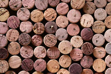 CORKS Crafting Bottle Stoppers Plain Simple & Logos Used Several Sizes FREE P&P
