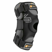 Shock Doctor Ultra Knee Support with Bilateral Hinges Support - XLarge