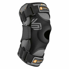 Shock Doctor Ultra Knee Support with Bilateral Hinges Support - Small