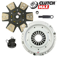 CLUTCHMAX STAGE 3 CLUTCH KIT for 1994-2006 JEEP WRANGLER CJ DJ TJ 4.0L 6CYL
