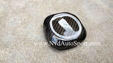 BMW E60 / E61 Carbon fiber Oil Filler Cap by NVD