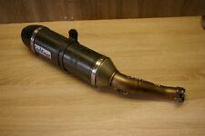 Honda CB500F / CB 500 F LEO Vince / LeoVince muffer / silencer / exhaust 2014