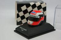 Minichamps Casque Helmet F1 1/8 - Johnny Herbert 1996