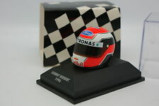 Minichamps Casque Helmet F1 1/8 - Johnny Herbert 1996