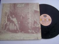 LP 33 TOURS , FOGHAT , IMPORT USA  , 1972 , VG / EX .