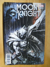 MOON KNIGHT #200 VARIANT COVER - 2018. (new with bag/board)