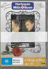 Harlequin Mills and Boon: The Romance Series