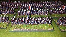 6mm franco prussienne guerre de l'armée impériale Française