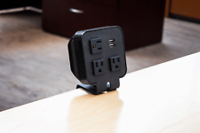 Table Usb Power Clamp Mount Used