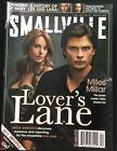 Smallville Magazine #19 Mar/Apr 2007 Erica Durance, Kristin Kreuk, M Rosembaum