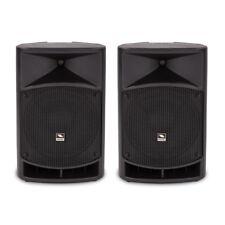 PROEL WAVE 15A COPPIA casse diffusori palco attivi amplificati MP3 bluetooth