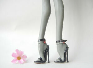 "Zhang_young shoes for  (UK) 16""Kingdomdoll (1-UKS-6)"