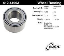 C-TEK Standard Wheel Bearing fits 1991-2005 Toyota Camry Avalon RAV4  C-TEK BY C