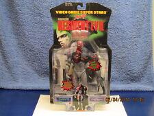 1998 CAPCOM RESIDENT EVIL VIDEO GAME SUPERSTARS TYRANT MONSTER HORROR FIGURE MOC