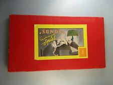 Diana Spiele: Sunda - Ein geheimnisvolles Spiel um 1930 (57918)