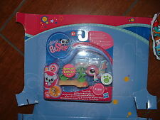 Littlest Pet Shop SPECIAL EDITION ANGEL FISH #1814